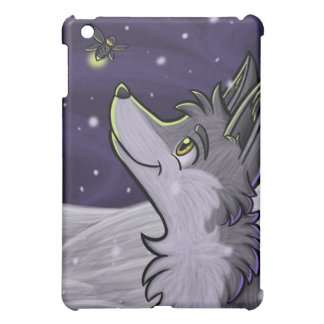 """The Last Firefly"" iPad Case"