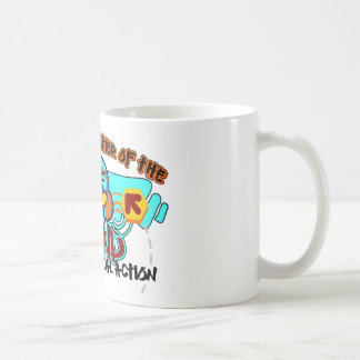 THE LAST FRONTIER OF THE SOUND COFFEE MUG