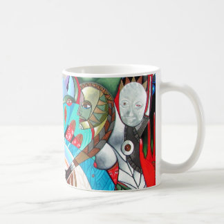 the last goodbye coffee mug