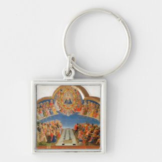 The Last Judgement 2 Key Ring
