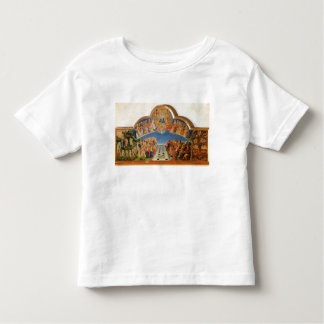 The Last Judgement 2 Toddler T-Shirt