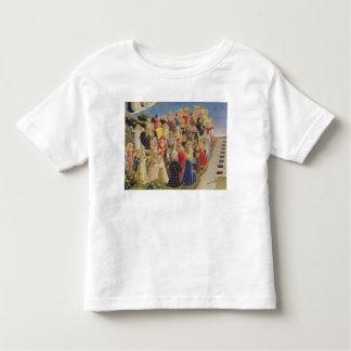The Last Judgement 2 Toddler T-Shirt