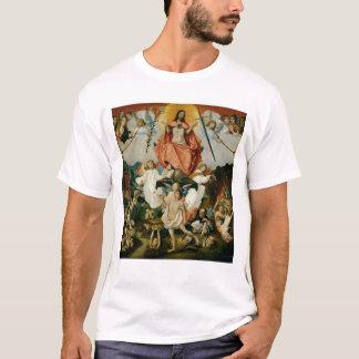 The Last Judgement 4 T-Shirt
