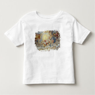 The Last Judgement, ceiling painting Toddler T-Shirt