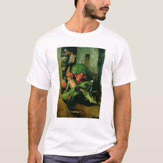 The Last Judgement : Detail of the Cask T-Shirt