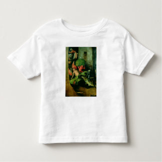 The Last Judgement : Detail of the Cask Toddler T-Shirt