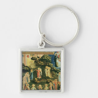 The Last Judgement Key Ring