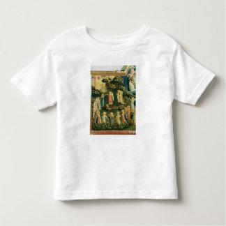 The Last Judgement Toddler T-Shirt
