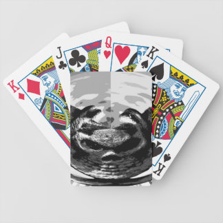 THE LAST LAUGH POKER CARDS
