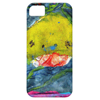 the last minute shark iPhone 5 case