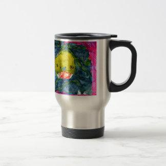 the last minute shark travel mug