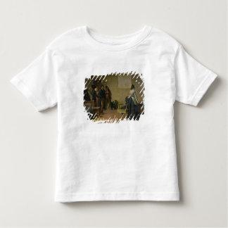 The Last Morning of Marie-Antoinette Toddler T-Shirt