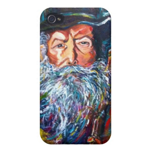 The Last of the Hobo Kings iPhone 4/4S Case