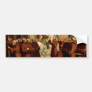 The Last of the Rohan s The Dream Vintage Theat Bumper Stickers