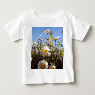 The Last Rays Of Sunshine Baby T-Shirt