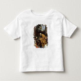 The Last Sacrament of St. Jerome, 1614 Toddler T-Shirt