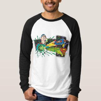 The Last Son of Krypton 2 T-shirts