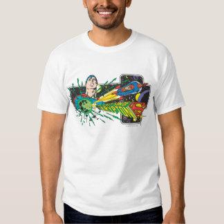 The Last Son of Krypton 2 Tee Shirt