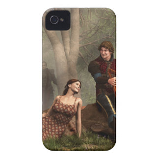 The Last Song of Tristan iPhone 4 Case