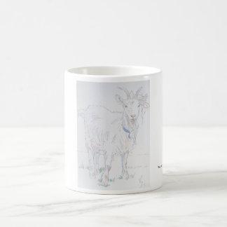 The Last Straw Basic White Mug