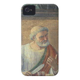 The Last Supper, 1480 (fresco) (detail of 61997) iPhone 4 Cover