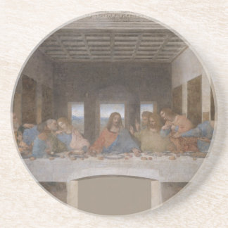 The Last Supper (1495-1498) Drink Coaster