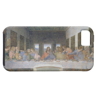 The Last Supper, 1495-97 (fresco) iPhone 5 Case