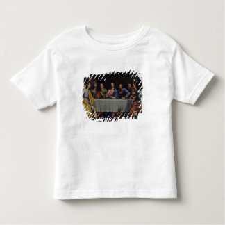 The Last Supper, 1648 Toddler T-Shirt