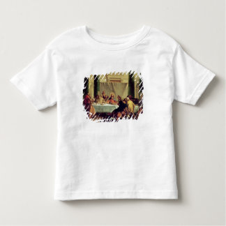 The Last Supper, 1745-50 Toddler T-Shirt