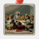 The Last Supper, 1796-97 Christmas Ornament