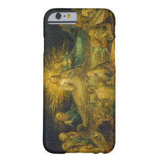 The Last Supper, 1799 (tempera on canvas) Barely There iPhone 6 Case