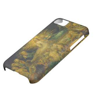 The Last Supper, 1799 (tempera on canvas) iPhone 5C Case