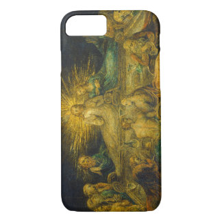 The Last Supper, 1799 (tempera on canvas) iPhone 7 Case