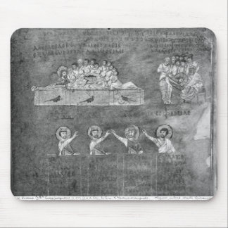 The Last Supper 2 Mouse Mat