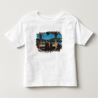 The Last Supper 3 Toddler T-Shirt