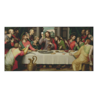 The Last Supper 5