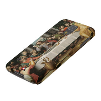 The Last Supper Case For Galaxy S5