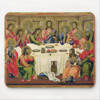 The Last Supper Mouse Mat