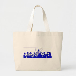 The Last Supper on Holy Thursday Bags