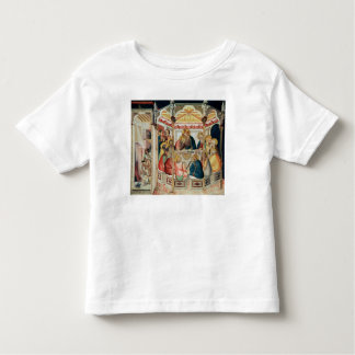 The Last Supper Toddler T-Shirt