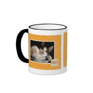The last thing ringer mug