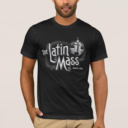 The Latin Mass T-Shirt