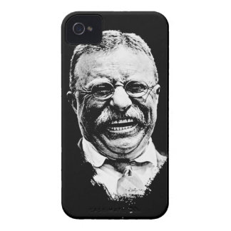 The Laughing Teddy Case-Mate iPhone 4 Case
