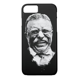 The Laughing Teddy iPhone 8/7 Case