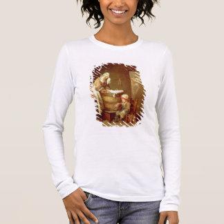 The Laundry Woman Long Sleeve T-Shirt