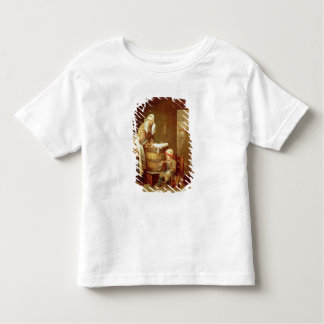 The Laundry Woman Toddler T-Shirt