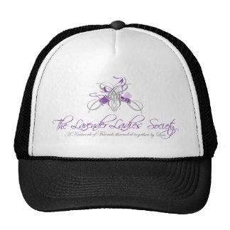 (The Lavender Ladies Society) Cap