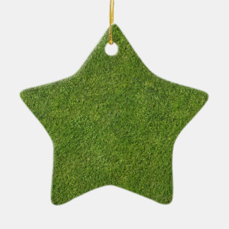 The Lawn Effect Christmas Ornament