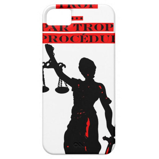 The Lawsuits Last too much per too many Procedures iPhone 5 Case
