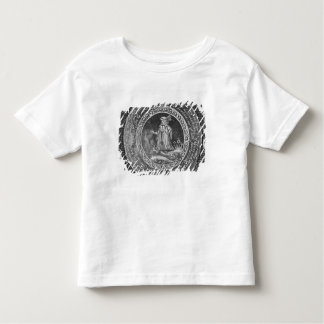 The Lawyer Toddler T-Shirt